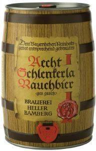 ΜΠΥΡΑ AECHT SCHLENKERLA RAUCHBIER ΒΑΡΕΛΙ 20LT κάβα μπυρεσ γερμανια