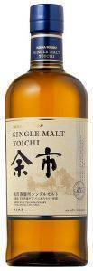 ΟΥΙΣΚΙ NIKKA YOICHI SINGLE MALT 700 ML