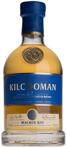 ΟΥΙΣΚΙ KILCHOMAN MACHIR BAY 700 ML