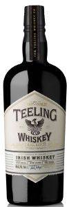 ΟΥΙΣΚΙ TEELING SMALL BATCH 700 ML