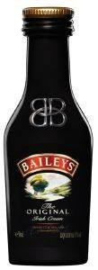 ΛΙΚΕΡ BAILEYS IRISH CREAM (PET) 50ML
