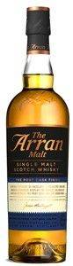 ΟΥΙΣΚΙ THE ARRAN MALT PORT FINISH 700 ML