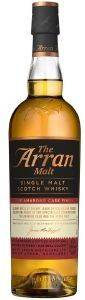ΟΥΙΣΚΙ THE ARRAN MALT AMARONE CASK FINISH 700 ML