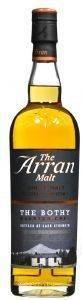 ΟΥΙΣΚΙ THE ARRAN THE BOTHY QUARTER CASK - BATCH 3 700 ML