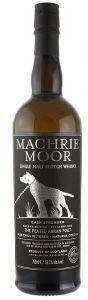 ΟΥΙΣΚΙ THE ARRAN MACHRIE MOOR CASK STRENGTH BATCH 4 700 ML