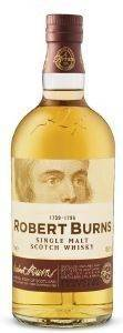 ΟΥΙΣΚΙ THE ARRAN ROBERT BURNS SINGLE MALT 700 ML
