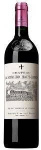 ΚΡΑΣΙ CHATEAU LA MISSION HAUT-BRION GRAND CRU CLASSE 2015 ΕΡΥΘΡΟ 750 ML
