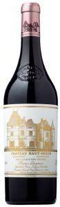 ΚΡΑΣΙ CHATEAU HAUT-BRION 1ER GRAND CRU CLASSE 2015 ΕΡΥΘΡΟ 750 ML
