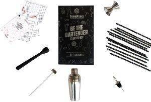 BARTENDER'S KIT DRINKWORKS