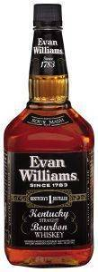 ΟΥΙΣΚΙ EVAN WILLIAMS BLACK LABEL 700 ML