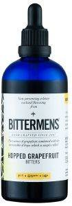 BITTERS HOPPED GRAPEFRUIT BITTERMENS 146ML
