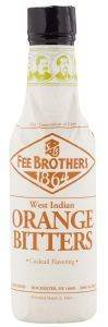 BITTERS ORANGE FEE BROTHERS 150ML