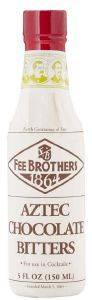 BITTERS AZTEC CHOCOLATE FEE BROTHERS 150ML