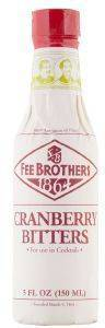 BITTERS CRANBERRY FEE BROTHERS 150ML