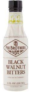 BITTERS BLACK WALNUT FEE BROTHERS 150ML