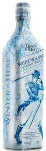 ΟΥΙΣΚΙ GAME OF THRONES WHITE WALKER BY JOHNNIE WALKER 700ML