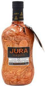 ΟΥΙΣΚΙ ISLE OF JURA TATTOO EDITION 10 ΕΤΩΝ 700 ML