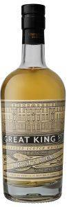 ΟΥΙΣΚΙ GREAT KING STREET ARTISTS BLEND COMPASS BOX 700 ML