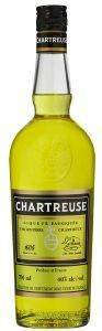 ΛΙΚΕΡ CHARTREUSE YELLOW 700ML