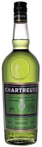 ΛΙΚΕΡ CHARTREUSE GREEN 700ML