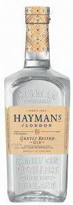 GIN HAYMAN'S GENTLY RESTED 700 ML
