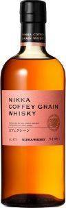 ΟΥΙΣΚΙ NIKKA COFFEY GRAIN 700 ML