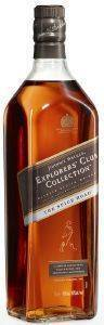 ΟΥΙΣΚΙ JOHNNIE WALKER EXPLORER'S CLUB COLLECTION