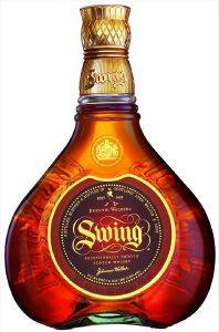 ΟΥΙΣΚΙ JOHNNIE WALKER SWING 700ML