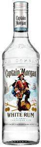 RUM CAPTAIN MORGAN WHITE 700ML