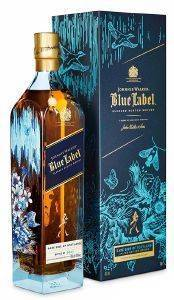ΟΥΙΣΚΙ JOHNNIE WALKER BLUE TIMORUS BEASTIES 700 ML