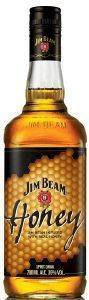 ΟΥΙΣΚΙ JIM BEAM HONEY 700 ML