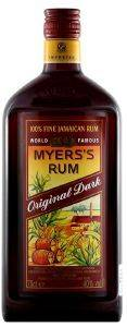 RUM MYERS'S ORIGINAL DARK 700ML