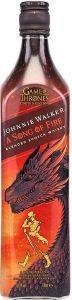 ΟΥΙΣΚΙ JOHNNIE WALKER SONG OF FIRE GOT 700 ML