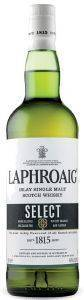 ΟΥΙΣΚΙ LAPHROAIG SELECT 700 ML