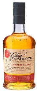ΟΥΙΣΚΙ GLEN GARIOCH 1797 FOUNDER'S RESERVE 700ML