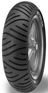 ΕΛΑΣΤΙΚΟ ΓΙΑ SCOOTER METZELER ME-7 TEEN 110/80-10 TUBELESS 58L (R)