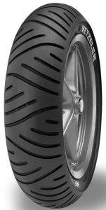 ΕΛΑΣΤΙΚΟ ΓΙΑ SCOOTER METZELER ME-7 TEEN 120/70-12 TUBELESS 51L (F+R)