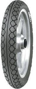 ΕΛΑΣΤΙΚΟ ΓΙΑ SCOOTER PIRELLI MT-15 110/80-14 TUBELESS 59J (R)