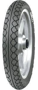 ΕΛΑΣΤΙΚΟ ΓΙΑ SCOOTER PIRELLI MT-15 80/80-16 TUBELESS 45J (F)
