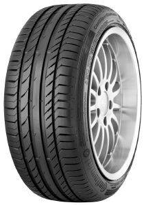 ΔΥΑΔΑ (2 ΤΜΧ) ΕΛΑΣΤΙΚΩΝ 225/45R18 CONTINENTAL SPORT CONTACT 5 XL DEMO 95Y