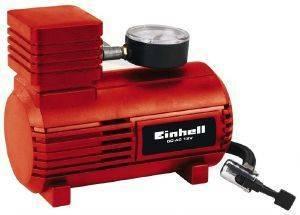 ΚΟΜΠΡΕΣΕΡ ΑΕΡΟΣ ΑΥΤΟΚΙΝΗΤΟΥ EINHELL CC-AC 12V (2072112) αυτοκίνητο  amp  μηχανή ειδη ασφαλειασ τρομπεσ αεροσυμπιεστεσ