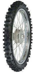 ΕΛΑΣΤΙΚΟ ΓΙΑ CROSS VEE RUBBER V-140 JUNIOR (MID-SOFT) 2.50-10 33J (F/R)