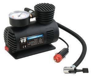 ΚΟΜΠΡΕΣΕΡ ΑΕΡΟΣ ΑΥΤΟΚΙΝΗΤΟΥ V8 MAXPOWER 12V 250 PSI, 18 BAR αυτοκίνητο  amp  μηχανή ειδη ασφαλειασ τρομπεσ αεροσυμπιεστεσ