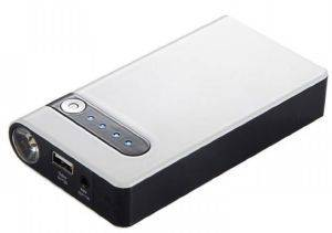 ΕΚΚΙΝΗΤΗΣ & POWER BANK 12V, 8000AH [BBC8000] 015543
