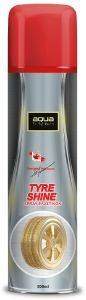 TYRE SHINE AQUA PLATINUM 500ML 00-010-330
