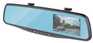 CAMERA FOREVER VR-140 CAR VIDEO RECORDER MIRROR