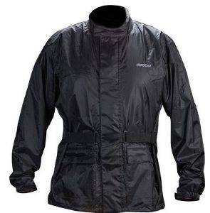 ΣΑΚΑΚΙ RAIN JACKET II WP BLACK