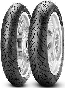 ΕΛΑΣΤΙΚΟ ΓΙΑ SCOOTER SCOOTER PIRELLI ANGEL 3.00-10 ΤL (F/R