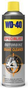 ΚΑΘΑΡΙΣΤΙΚΟ ΦΡΕΝΩΝ WD-40 SPECIALIST MOTORBIKE BRAKE CLEANER 500ML