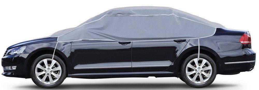 ΗΜΙΚΟΥΚΟΥΛΑ ΑΥΤ/ΤΟΥ AUTOMANIA PVC ECO REFLECT MEDIUM 2,78 X1,45 X 0.52 CM